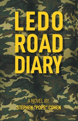 Ledo Road Diary (Paperback or Softback): Cohen, Stephen