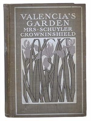 Valencia's Garden: Crowninshield, Mrs. Schuyler