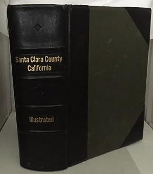History Of Santa Clara County California Biographical: Sawyer, Eugene T.