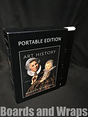 Art History 3rd Edition, Portable Edition, Instructor's Review Copy