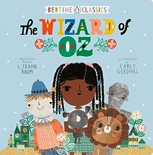 The Wizard of Oz (Board Book): Baum, L. Frank