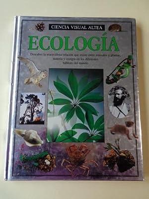 Ecología: Pollock, Steve Profusamente