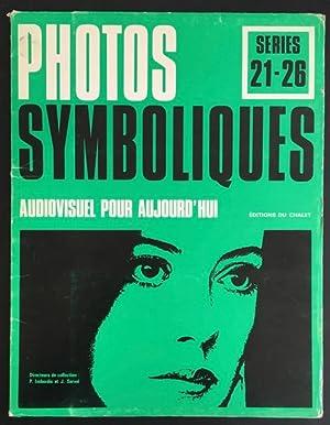 Photos Symboliques: audiovisuel pour aujourd'hui, séries 21-26.: Imberdis, P. /