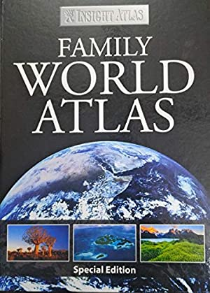 Family World Atlas