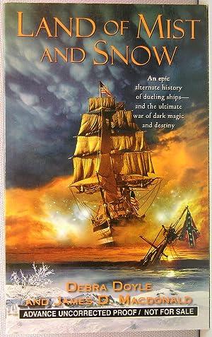 Land of Mist and Snow [series: American: Doyle, Debra; Macdonald,