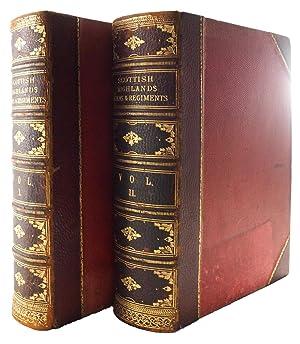 History of the Scottish Highlands, Highland Clans,: Keltie, John S.