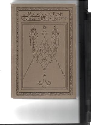 Rubaiyat of Omar Khayyam: Presented by Willy