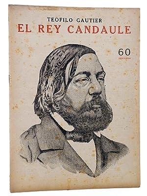 REVISTA LITERARIA NOVELAS Y CUENTOS s/n. EL: Teofilo Gautier