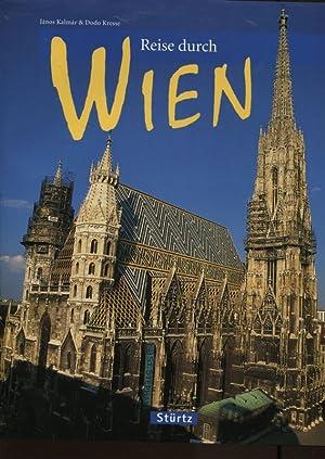 Reise durch Wien: Kalmár, János und