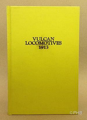 Vulcan Locomotives: Vulcan Iron Works