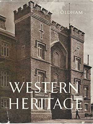 Western Heritage. A Study of the Colonial: Oldham, Ray and