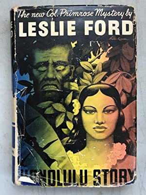 Honolulu story: Ford, Leslie