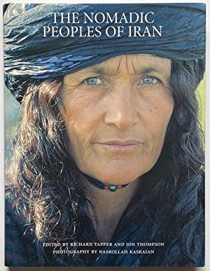 The Nomadic Peoples of Iran: Edited by Richard