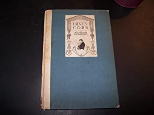 Irvin Cobb His Book Friendly Tributes Upon: Cobb, Irvin