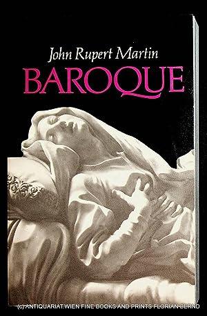 Baroque: Martin, John Rupert: