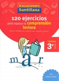120 ejercicios para mejorar la comprensión lectora.: Esther Echevarría, Montserrat