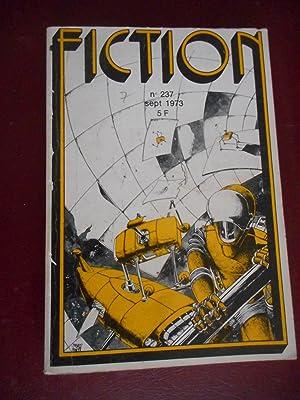 Fiction n° 237, septembre 1973: REYNOLDS Mack -