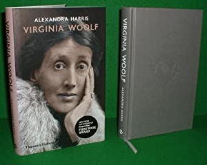 VIRGINIA WOOLF Biography SIGNED COPY By Author