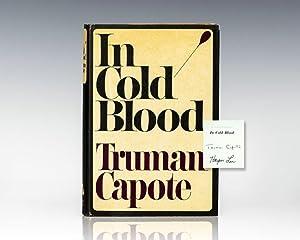 In Cold Blood.: Capote, Truman [Harper