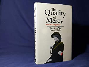 The Quality of Mercy, Women at War,: Monica Krippner