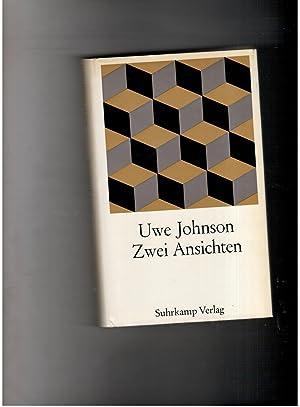Zwei Ansichten: Uwe Johnson