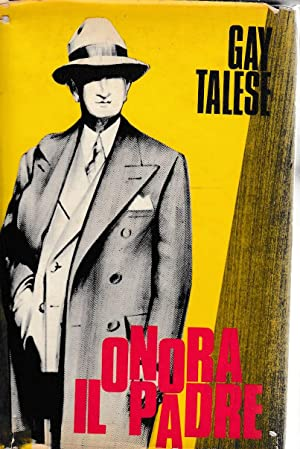 ONORA IL PADRE: GAY TALESE