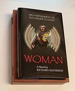 Woman by Richard Matheson (First Edition) LTD Lettered Signed Copy W