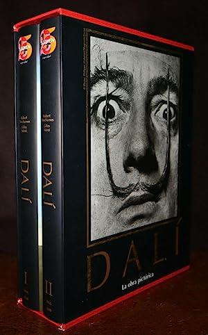 Salvador Dali Biografie Und Lebenslauf Werke Und Einfluss 12