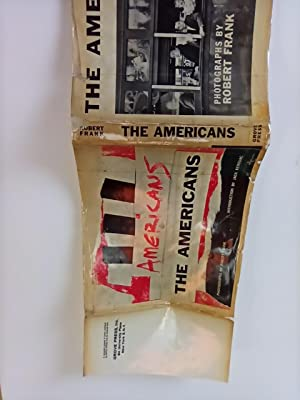 THE AMERICANS: Frank, Robert (with
