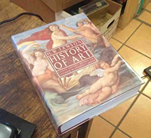 History of Art - Fourth Edition: Janson, H.W. (rev.&expand.by
