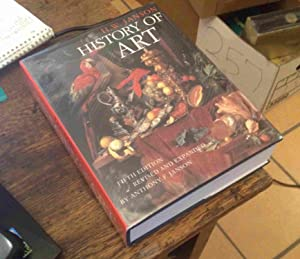 History of Art - Fifth Edition: Janson, H.W. (rev.&expand.by