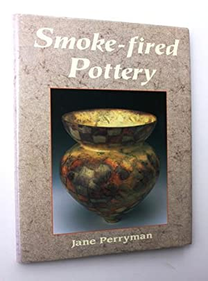 Smoke-fired Pottery: Jane Perryman