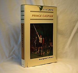 Prince Caspian: C.S. Lewis