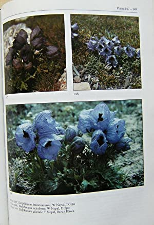 Alpine Garden Society Encyclopaedia of Alpines