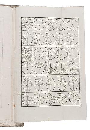 De maximis, et minimis geometrica divinatio in: VIVIANI, Vincenzo.