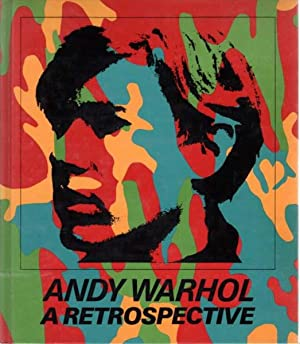 A Retrospective. Edited by Kynaston McShine. With: Warhol, Andy: