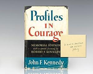 Profiles In Courage.: Kennedy, John F.