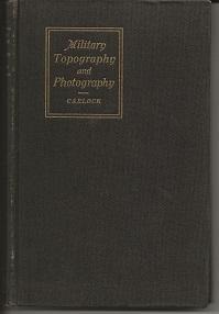 Military Topography and Photography: Floyd D. Carlock