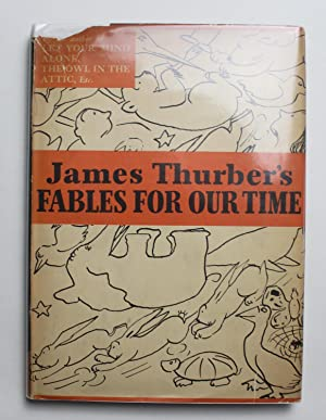 Fables for Our Time and Famous Poems: Thurber, James