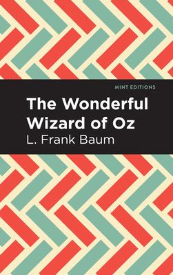 The Wonderful Wizard of Oz (Paperback or: Baum, L. Frank