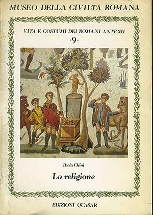 La religione: Paola Chini