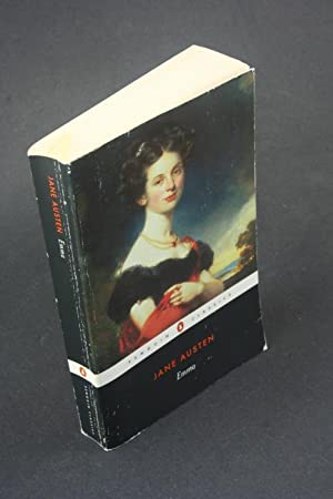 Emma. Edited with notes by Fiona J.: Austen, Jane, 1775-1817