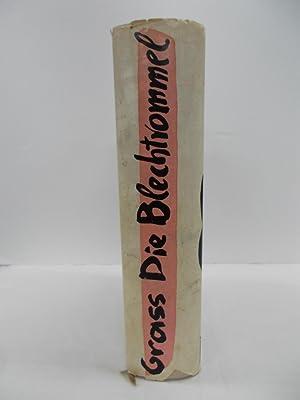 Die Blechtrommel. Berlin: Hermann Luchterhand Verlag, 1959.: Grass, Guenter