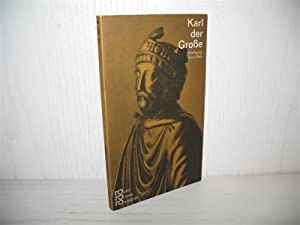 Bild des Verkäufers für Karl der Grosse in Selbstzeugnissen und Bilddokumenten. Rowohlts Monographien 187; zum Verkauf von buecheria, Einzelunternehmen