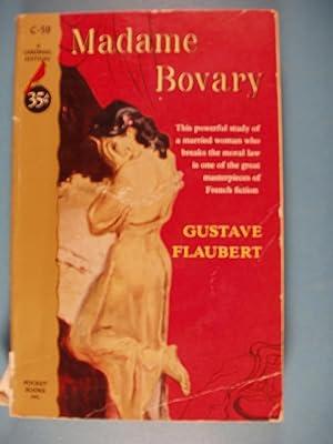 Image du vendeur pour Madame Bovary mis en vente par PB&J Book Shop