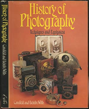 History of Photography: Techniques and Equipment: WILLS, Camfield and