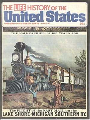 The Life History of the United States: Time Life