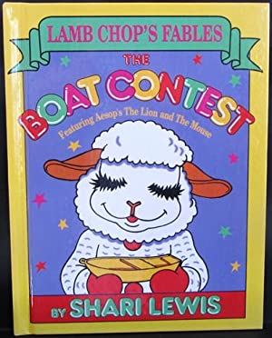 The Boat Contest: Featuring Aesop's the Lion: Lewis, Shari; Aesop