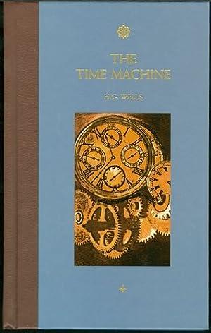 The Time Machine: Wells, H.G.; Alexander,