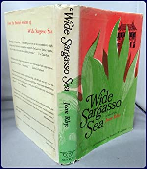 WIDE SARGASSO SEA: Rhys, Jean: Introduction